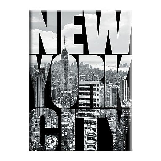 De Nueva York de Nueva York Souvenir de fotos de imanes para ...