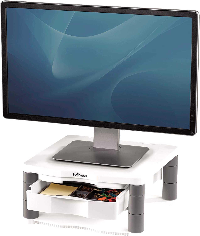 Fellowes Premium Monitor Ständer Plus Bis 53 3 Cm Computer Zubehör