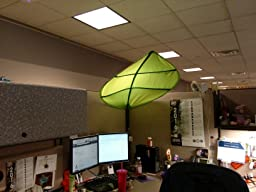 Amazon Com Ikea Lova Kid Bed Canopy Green Leaf Long