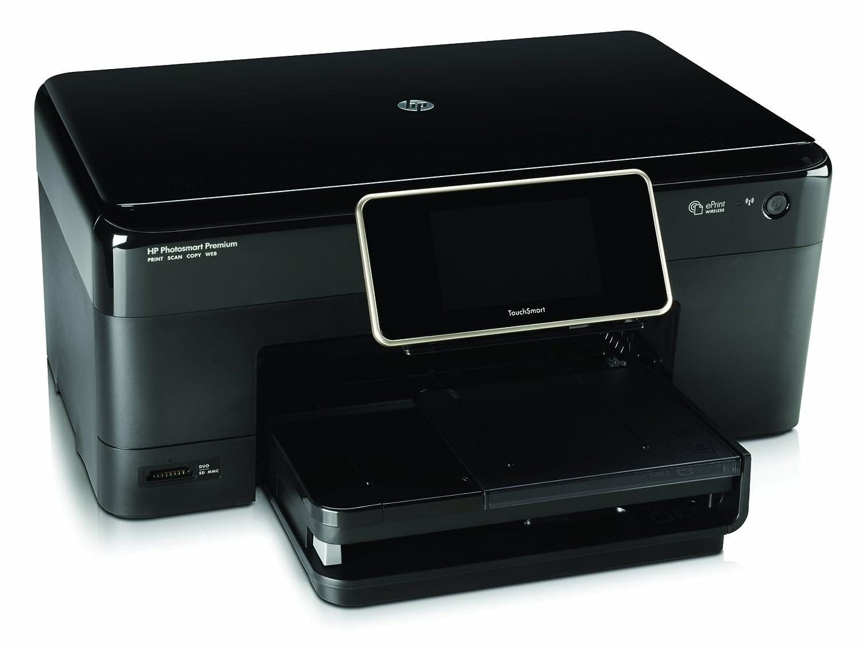 Скачать драйвер для принтера hp photosmart premium