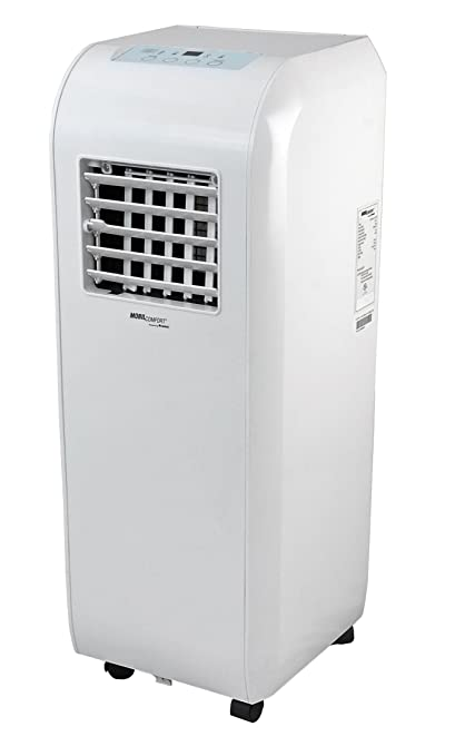Gentil SoleusAir 8,000 BTU Portable Air Conditioner, Evaporative Single Hose, #  KY 80