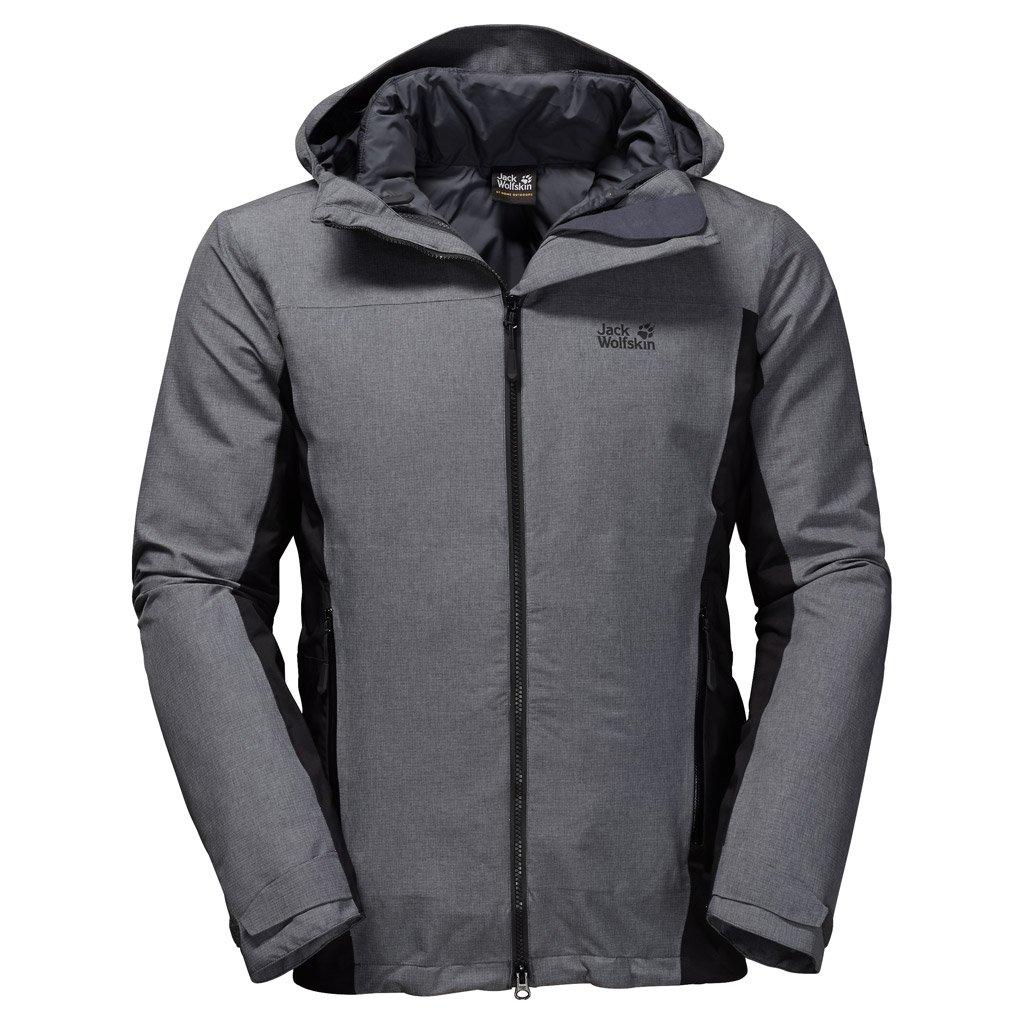 Jack Wolfskin Men's ICY Arctic Jacket