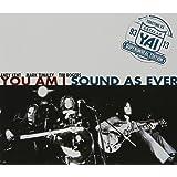 Sound As Ever