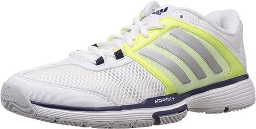 chaussures de tennis femme adidas barricade