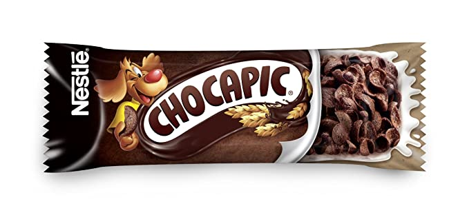 Nestlé Chocapic Barritas De Cereales 150G