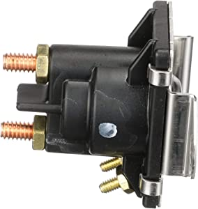 Quicksilver Starter or Power Trim Solenoid 96158T - for Mercury or Mariner Outboards or MerCruiser Stern Drives