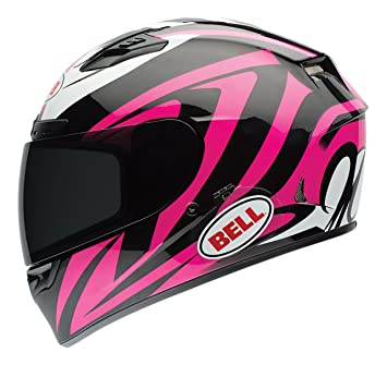 7061877 - Bell Qualifier DLX Impulse Motorcycle Helmet S Pink