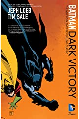 Batman: Dark Victory: (New Edition) Kindle Edition