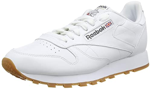 Reebok Classics Men's Cl Lthr Running Shoes