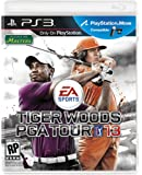 Tiger Woods PGA TOUR 13 - PlayStation 3 Standard Edition