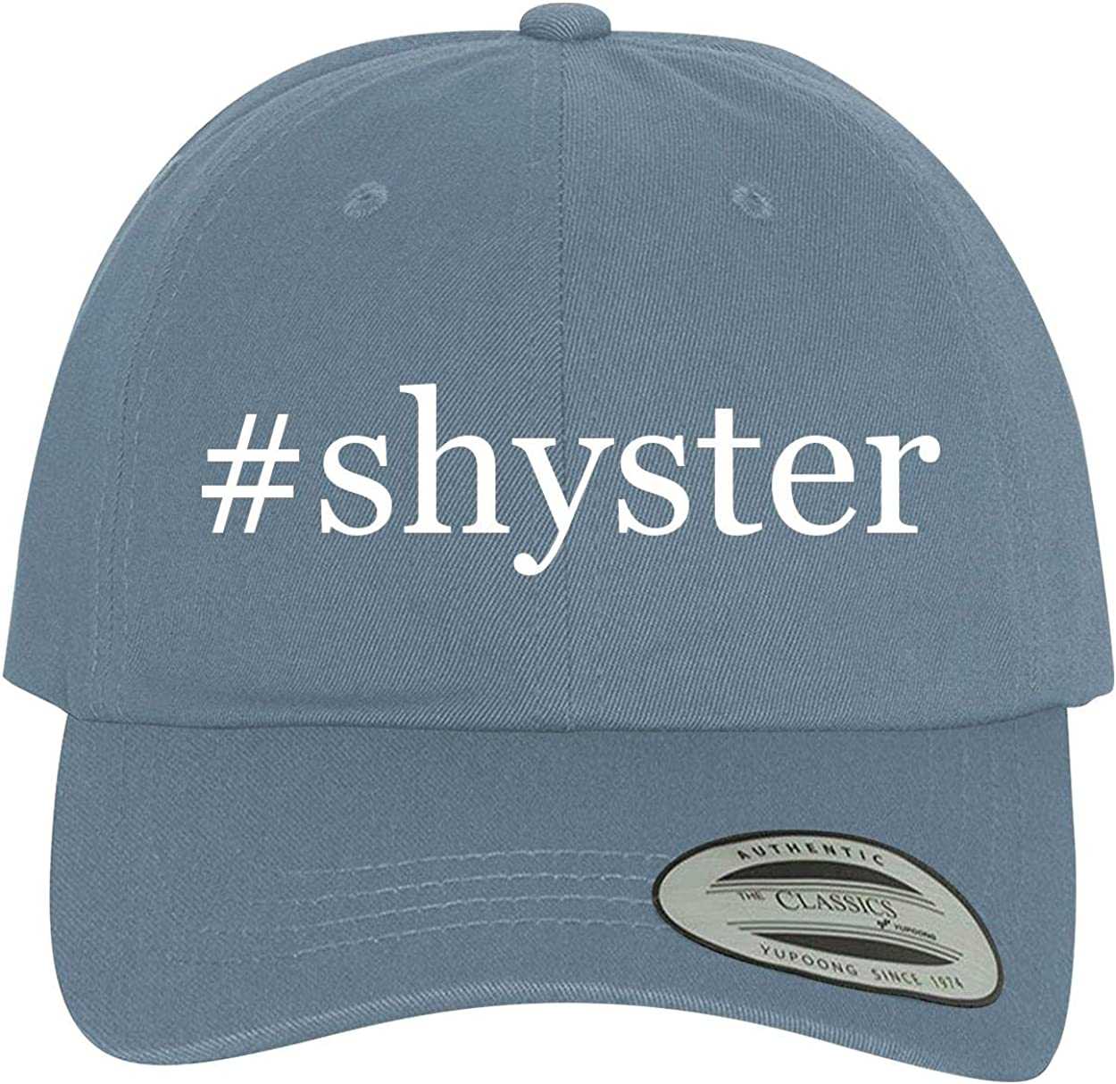 BH Cool Designs #Shyster Comfortable Dad Hat Baseball Cap