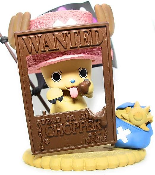 One Piece Chopper PREMIUM Figure ‾ Halloween 2012 ‾