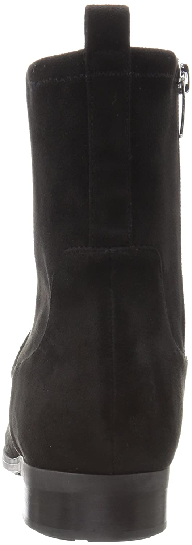 Marc Fisher Women's Oshana B(M) Fashion Boot B06XWGPZZZ 6 B(M) Oshana US|Black dcf19a
