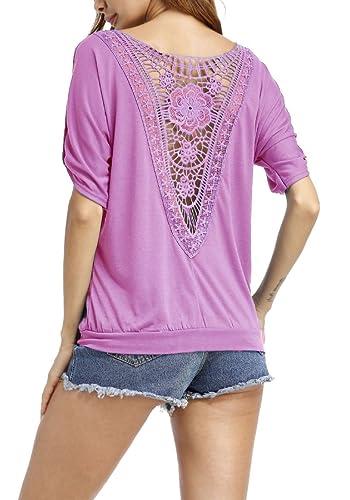 Nicetage - Camisas - para mujer