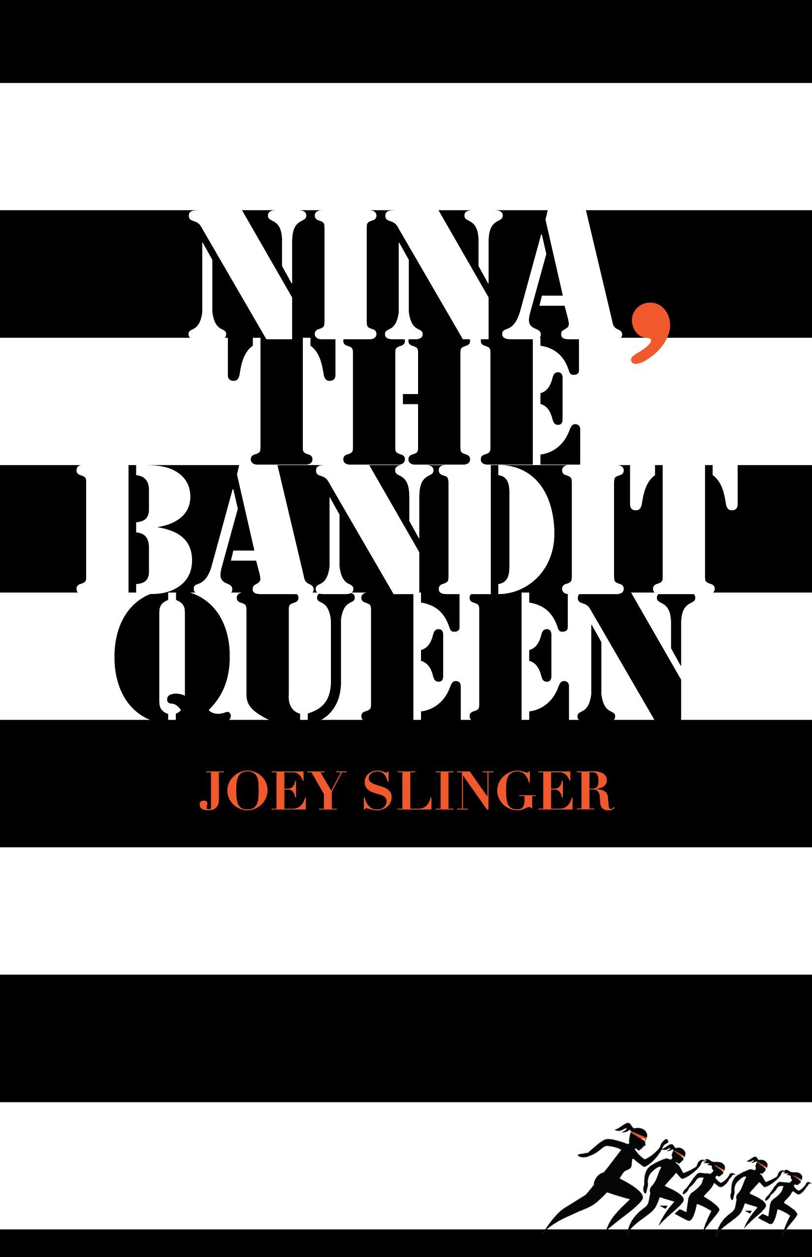 Read Online Nina, the Bandit Queen pdf