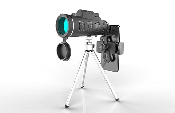 Amazon monocular telescope for phone high powered hd