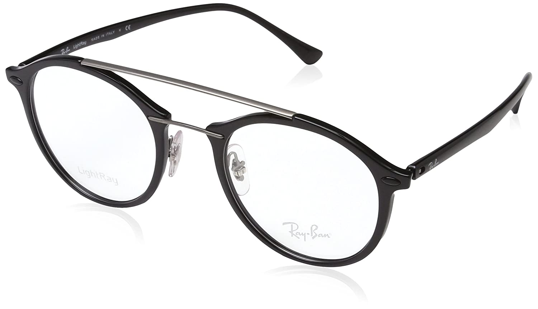 a58980e2247 Ray-Ban Womens RX7111 Eyeglasses 0RX7111 - martinezfotografia.com.br