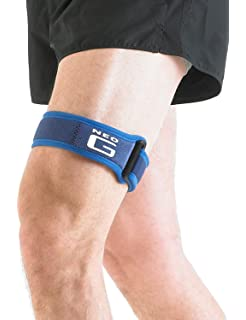 2d62d1f060 Neo G ITB Band for Knee -Strap For Jumpers Knee, Tendonitis, Joint Pain