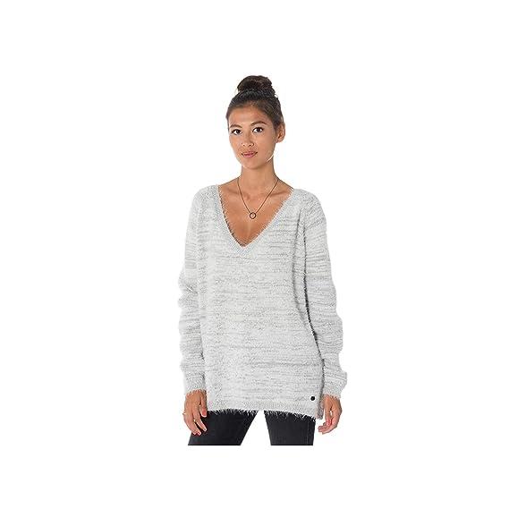 2d770d260798a Kaporal Pull/Sweatshirt Tilla Off White: Amazon.fr: Vêtements et ...