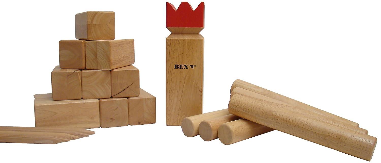 Bex 511-1320 - Kubb Competition Gummibaum