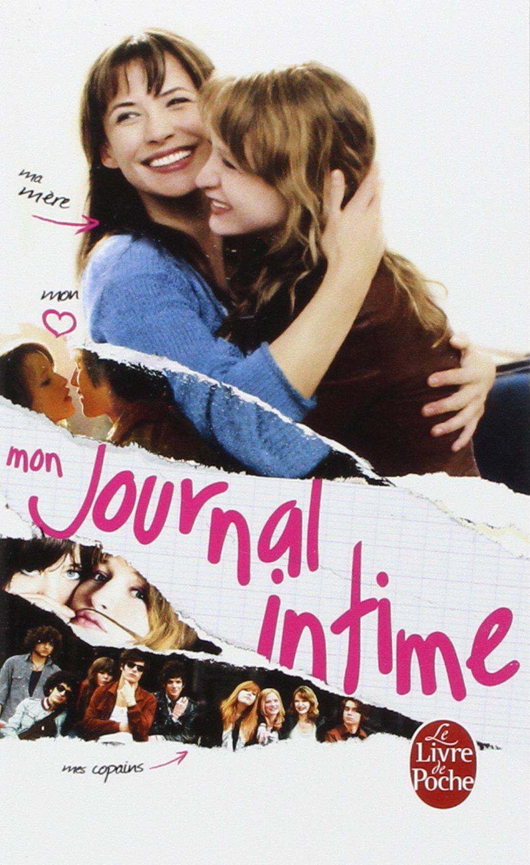 Mon Journal Intime Le Livre De Poche French Edition