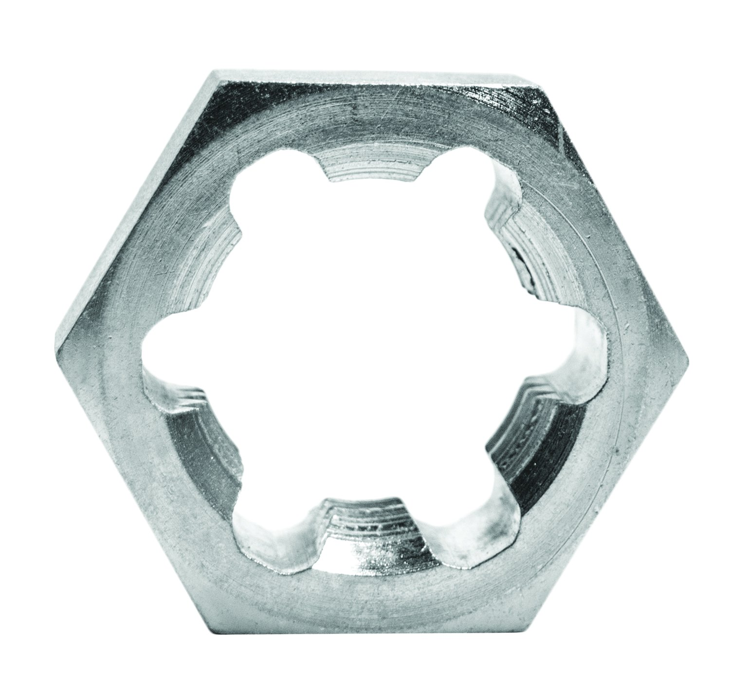 Century Drill & Tool 92920 Rethreading Hexagon Die, 1-14 NF