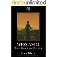 Who Am I?: The Sacred Quest (English Edition)