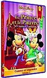 Contes et Légendes - Vol.1 : Le Prince et le pauvre