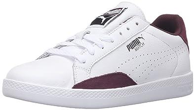 20cb93e76331ce PUMA Women s Match Lo Basic Sports Sportstyle Sneaker  Puma  Amazon ...