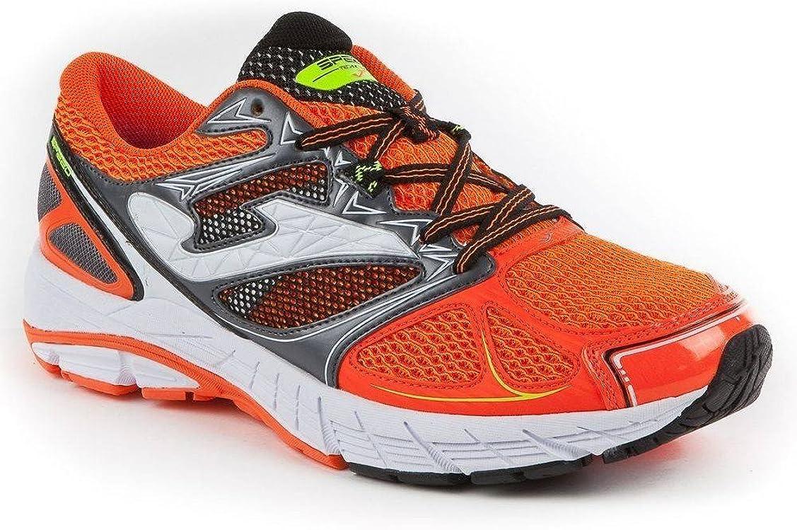 Joma R.Speed Men 708 Orange - Zapatillas Hombre (43): Amazon.es: Zapatos y complementos