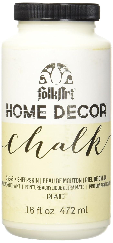 Plaid:Craft FolkArt Pintura Decorativa de Tiza para Muebles ...