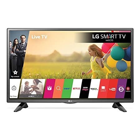 lg 32lj590u 32 inch smart led tv 2017 model amazon co uk tv rh amazon co uk lg tv manual controls lg tv manual tuning