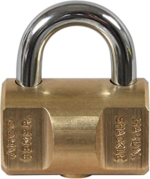Master Lock 8127TRI Pack of 3 Assorted Color 6ft x 5//16in Keyed Cable Locks