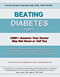 BEATING DIABETES Type 2: 1000+ Answers Your Doctor May Not Know or Tell You