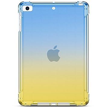 Felfy Carcasa Compatible con iPad Mini/Mini 2/Mini 3/Mini 4 ...