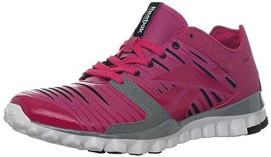 01ec2c06a70c reebok grey realflex train 4.0 training shoes 0e52esh4636957gs1 pick ...