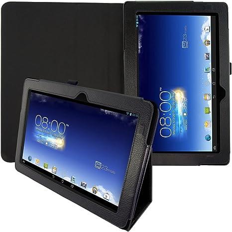 Slim Smart Cover Custodia Rigida Protezione per tablet Asus MeMO