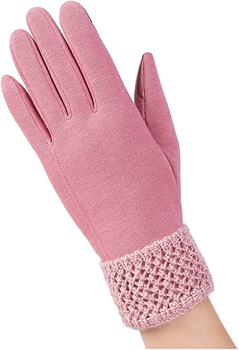 Blisfille Guantes Fitness Salter Guantes Moto Hombre Guantes Mujer ...