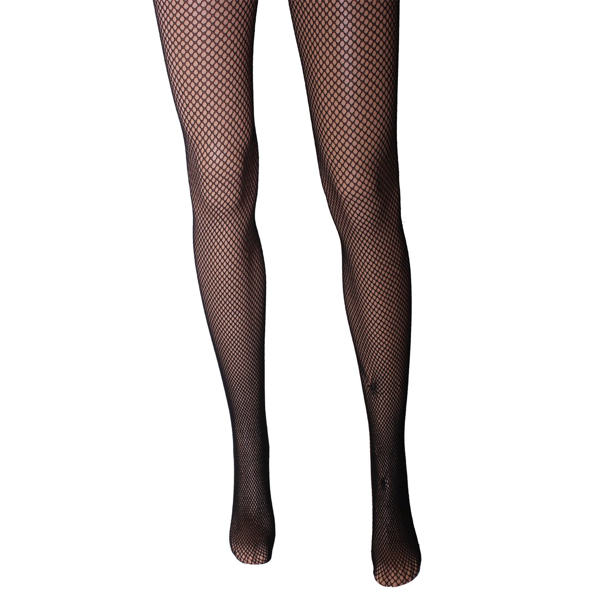 Fishnet Tights Fancy Spandex One Size Fits Mesh Pantyhose