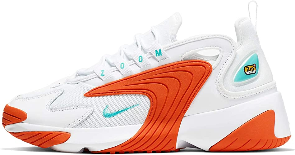 Amazon.com | Nike Zoom 2k Womens Ao0354-105 Size 10.5 ...