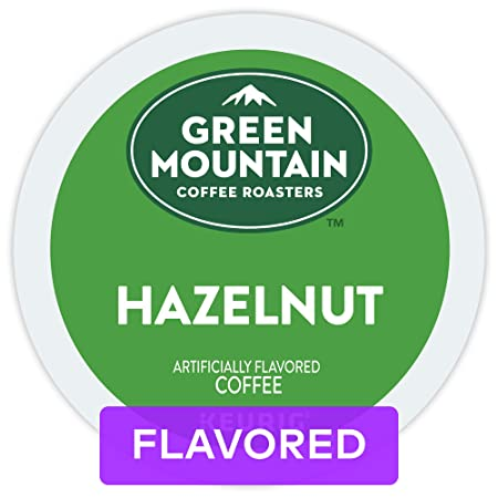 Green-Mountain-Coffee-Hazelnut-K-cups-for-Keurig-Brewers