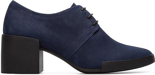 1913, Zapatos de cordones Oxford para Mujer Camper de color