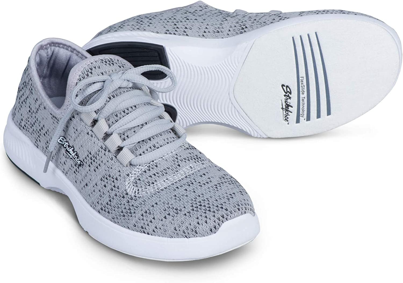 Strikeforce Maui Grey Women's Bowling Shoe