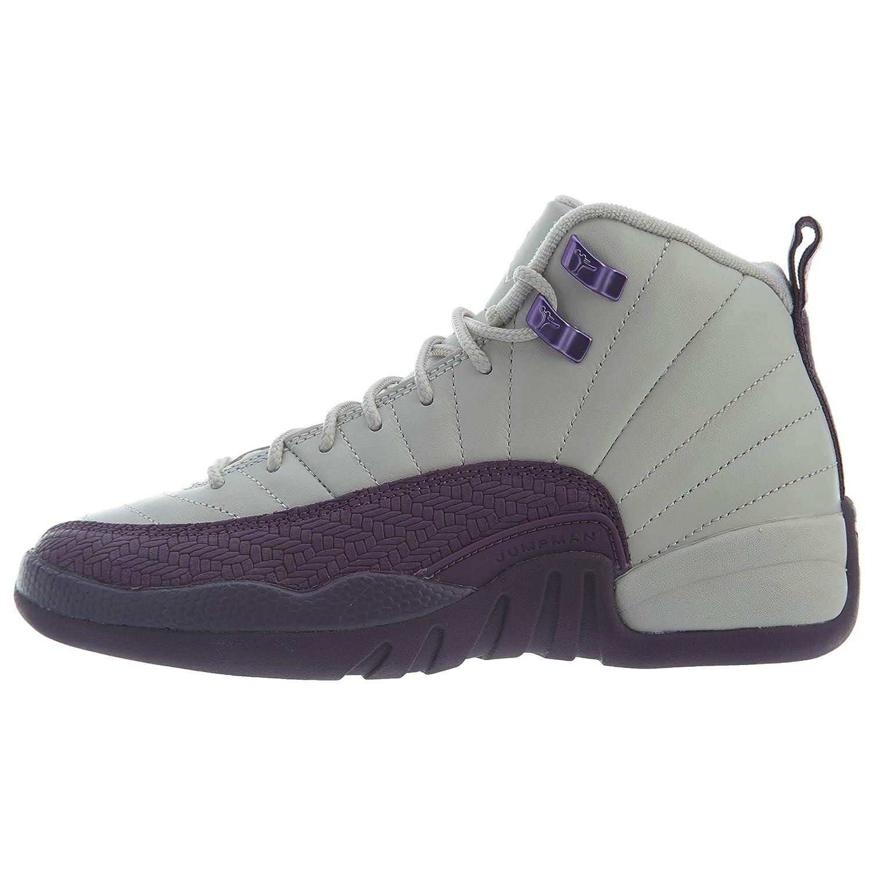771e344ff10 Amazon.com | Air Jordan Retro 12 Desert Sand/Desert Sand (GS) (7 M US Big  Kid) | Basketball