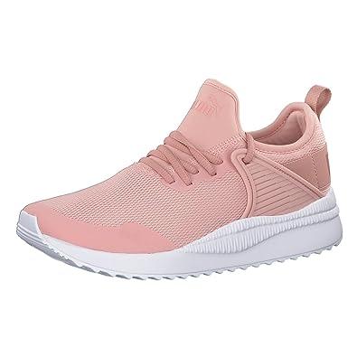puma damen sneakers rosa