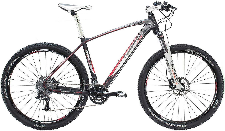 Lombardo Imperia 27.5 SRAM X5 Moutain Bike reparto Corse 53 ...