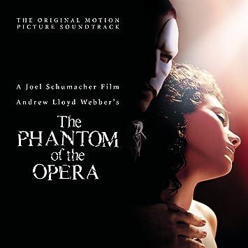 phantom of the opera 2004 soundtrack download