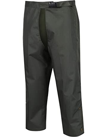 607954072dc023 Riverside Outdoor Treggins Ripstop Waterproof For Shooting Beating Hunting  Over Trousers Lined
