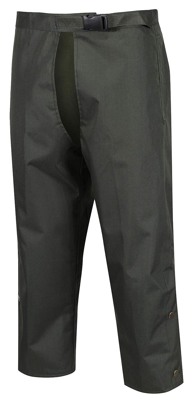 Riverside Outdoor Loisirs Ripstop imperméable pour tir battre la chasse de plus de pantalon doublé