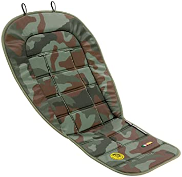 Bugaboo Seat Liner - Camouflage